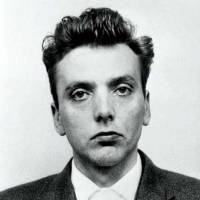 Sanity plea: Moors murderer Ian Brady poses in an undated police photograph. | AFP-JIJI