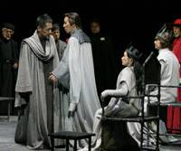 A scene from Henry VI