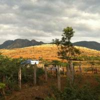 Harsh beauty: The foothills of the Western Ghats in the Indian state of Tamil Nadu