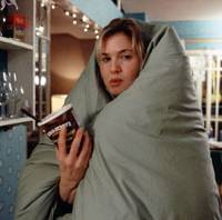Zellweger as Bridget Jones | AP PHOTO