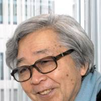 Yoji Yamada has made 80 feature films, but only in his 70s has his career truly flowered | YOSHIAKI MIURA PHOTO