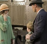 Oh boy!: Angelina Jolie in 'Changeling' | © 2008 UNIVERSAL STUDIOS. ALL RIGHTS RESERVED