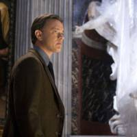 No, Hanks: Tom Hanks in 'Angels & Demons'