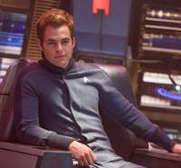 Not as we know it: Chris Pine as Captain Kirk in 'Star Trek.' | © 2009 BY PARAMOUNT PICTURES. ALL RIGHTS RESERVED