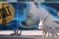 Barking mad: It's a lock when you do it the Pixar way. | © DISNEY ENTERPRISES, INC. ALL RIGHTS RESERVED.