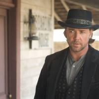 Don't mess with me: Russell Crowe in `3:10 to Yuma,' a remake of the 1957 classic. | © 2007 YUMA, INC. ALL RIGHTS RESERVED