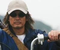 Friend or enemy: Toshiaki Karasawa means business in '20-Seiki Shonen.' | © 1999, 2006 NAOKI URASAWA STUDIO NUTS / SHOGAKUKAN © 2009 20TH CENTURY BOYS FILM PARTNERS