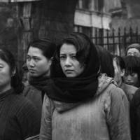 Festival faves: Gao Yuanyuan in 'City of Life and Death' | MEDIA ASIA FILM LTD.