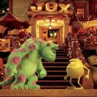 Pixar producer reveals the secrets behind studio's monster hits