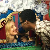 Frenchwoman in New York: Julie Delpy reprises her acting and directing roles from '2 Days in Paris'; this time the film is set in New York and costars Chris Rock. | © POLARIS FILM PRODUCTION & FINANCE, SENATOR FILM, SAGA FILM, TEMPETE SOUS UN CRANE PRODUCTION, ALVY PRODUCTIONS, IN PRODUCTION, TDY FILMPRODUKTION — 2012 ALL RIGHTS RESERVED.