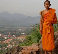 Luang Prabang, Laos: Mekong musings and much more