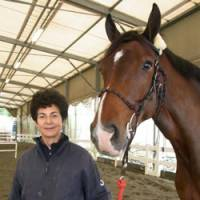 Dressage instructor knows how to get best out of horses, riders