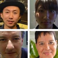 Tokyo: Which famous Japanese person would you most like to meet and why?