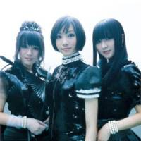 Girl power: Perfume had another great year sparking a number of copycat bands.