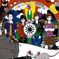 Asian Kung-Fu Generation 'Magic Disk'
