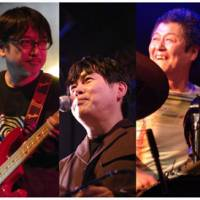 Pick of the pack: Hikashu are bound to amaze at the 2010 Fuji Rock Festival.