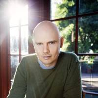 The end is the beginning: Billy Corgan, frontman for alternative-rock titans The Smashing Pumpkins, has revamped his band with all new members. | KRISTIN BURNS
