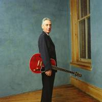 Making memories: Jazz musician Pat Martino has undergone music therapy to get his memory back.