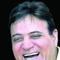 Laughter Yoga founder Madan Kataria | LAUGHTER YOGA INTERNATIONAL PHOTO