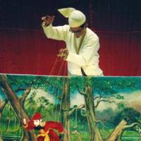 Myanmarese puppetry comes to Japan