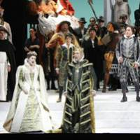 Encore: Italian opera La Scala is on its sixth tour in Japan. | TEATRO ALLA SCALA / MARCO BRESCIA