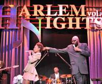 Yokohama gets jazzed up with Harlem Nights