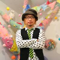 Soft power: Sebastian Masuda, owner of 6%.DOKIDOKI and art director of pop star Kyary Pamyu Pamyu's 'PonPonPon' video, says kawaii culture could lead to a new version of feminism in Japan. | SAMUEL THOMAS
