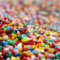 Sticky food issues: Avoid chewy candies, as they linger on the teeth and give bacteria more time to cause damage. | BLOOMBERG