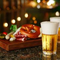 Craft beer special at Park Hyatt; Imperial Hotel favorites for takeout; Grand Hyatt's new executive chef