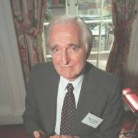 Inventor of the mouse, Doug Engelbart, dies