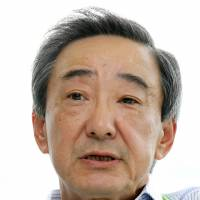'Abenomics' needs more Thatcher: Marubeni chief