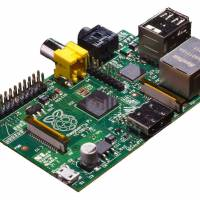 A Raspberry Pi bit-tech