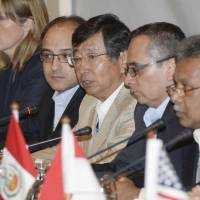 Japan's entry seen giving TPP talks weight, dynamics