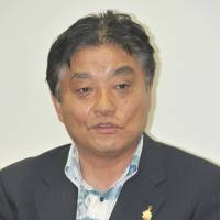 Nagoya mayor's ¥8 million salary cap approved
