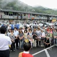 Iwate hopefuls locked in close race