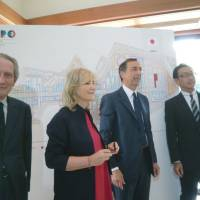 Milan Expo 2015 welcomes Japan's participation