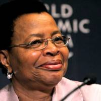 Graca Machel: the impressive face of a new Africa