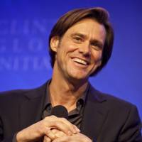 Jim Carrey | BLOOMBERG