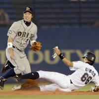 Buffaloes rally to beat Marines