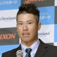 Matsuyama turns focus overseas