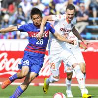 Novakovic relishing surprise title challenge with Ardija