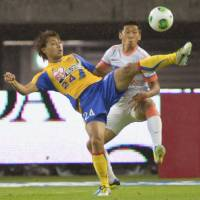 Renato lifts Frontale with late goal against Ardija