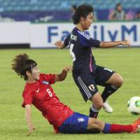 South Korea stuns Japan; North Korea grabs Women's East Asian Cup title
