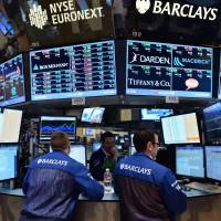 NYSE Euronext to take over Libor oversight