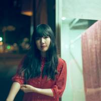 Dreamy pop: Musician Cuushe (real name Mayuko Hitotsuyanagi) provides a good representation of the sound that Tokyo-based record label Flau is trying to achieve. | TAKAO HASHIMOTO