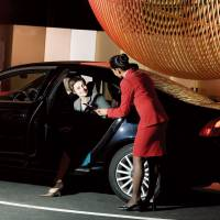 Thai to fly Sapporo daily; Virgin Upper Class offer with chauffer limo service; Air Asia goods giveaway