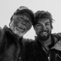 N.Z. dad, son die in K2 summit quest