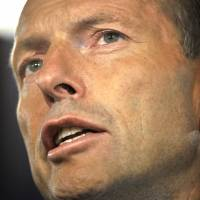 Aussie opposition regains poll lead