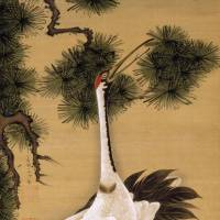 'Beauties of Nature: Rimpa, Jakuchu and Japanese Painting'