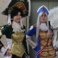 Otakon celebrates 20 years of anime fandom in the U.S.